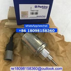 T401132/U85206520 Perkins珀金斯配件400系列电磁阀原装正品
