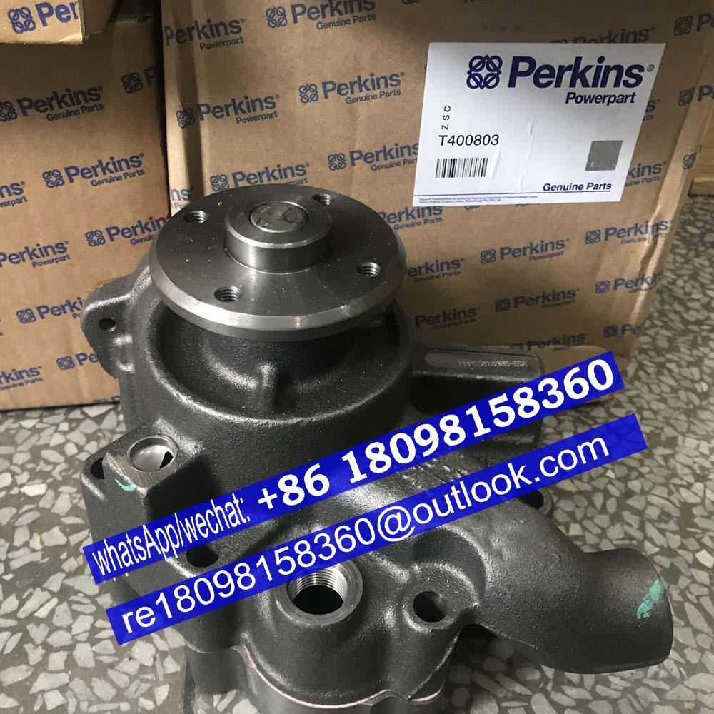 進口正品Perkins珀金斯帕金斯水泵 1