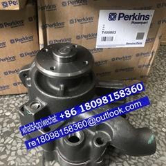 Water Pump for Perkins 1506 generator parts