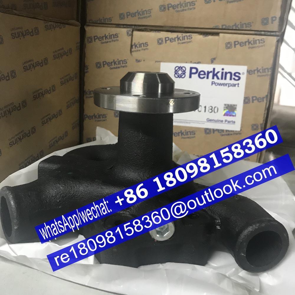 U5MW0208 U5MW0206珀金斯Perkins水泵林德叉車配件/FG wilson威爾信配件 1
