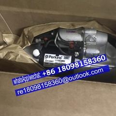 CH12807 CH11441 原厂马达Perkins珀金斯/FG wilson威尔信配件
