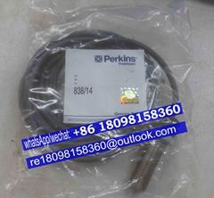 2868A006 perkins珀金斯配件1100系列转速传感器原装正品