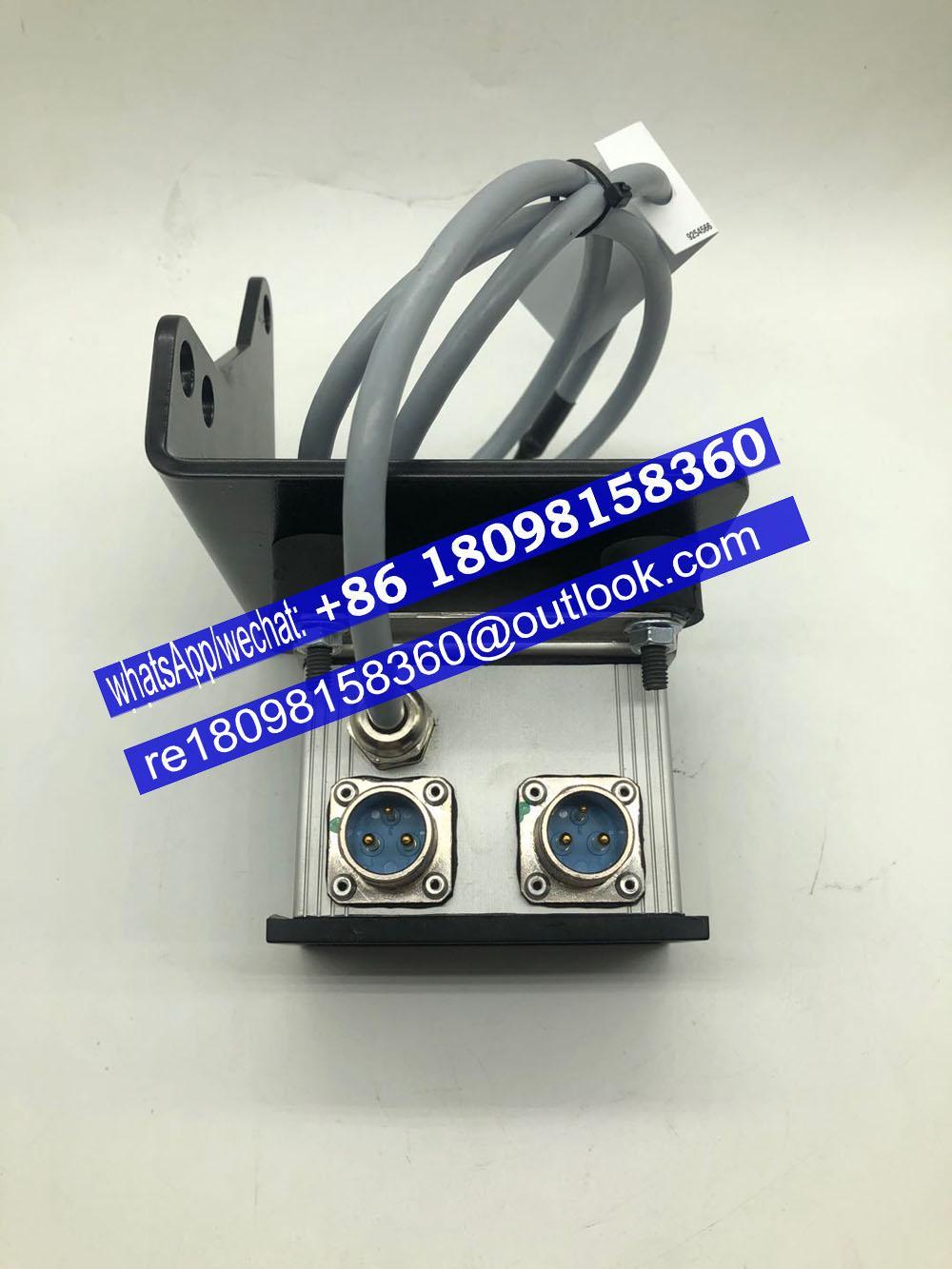 001080 /SET 735C 886/193 TC.K 原装正品Perkins珀金斯模块 1
