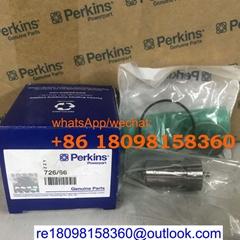 原裝正品726/66 SE1/12珀金斯噴油器銅套進口發動機配件Perkins帕金斯