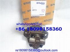 KRP1721珀金斯perkins手摇泵卡特提升泵电子泵2306/C15原装正品