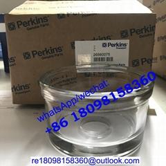 帕金斯滤芯珀金斯滤杯玻璃杯威尔信Perkins配件 26560075 26560182 26560181