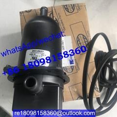 原三威尔信加热器590-600 24V FG Wilson