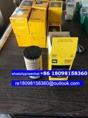 1R1808 1R0749 142-1339 133-5673 fuel filter for CAT Caterpillar Excavato