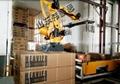 紙箱全自動拆垛機器人加工優惠