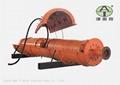 YQ型高揚程耐腐蝕臥式潛水泵