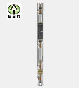 338-675型潛油電泵 2