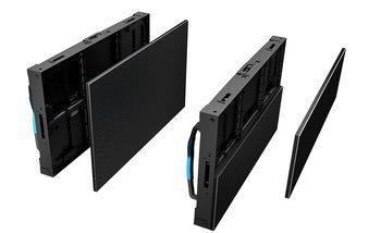 Fine Pitch Slim Fullcolor Indoor P0.9~1.8 LED Display Panels 4