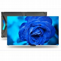 Fine Pitch Slim Fullcolor Indoor P0.9~1.8 LED Display Panels