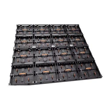 Front Service High Refresh Indoor Rental 500*1000 P2.6~4.8 LED Display Wall 4