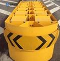 武汉厂家直销高速公路防撞垫