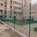 高速公路护栏网 绿色双边丝铁丝网 圈地围栏 2