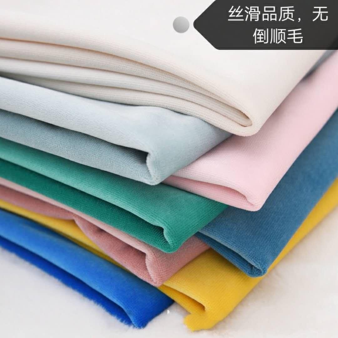 布典人生厂家直销德国棉绒沙发布窗帘布批发 2