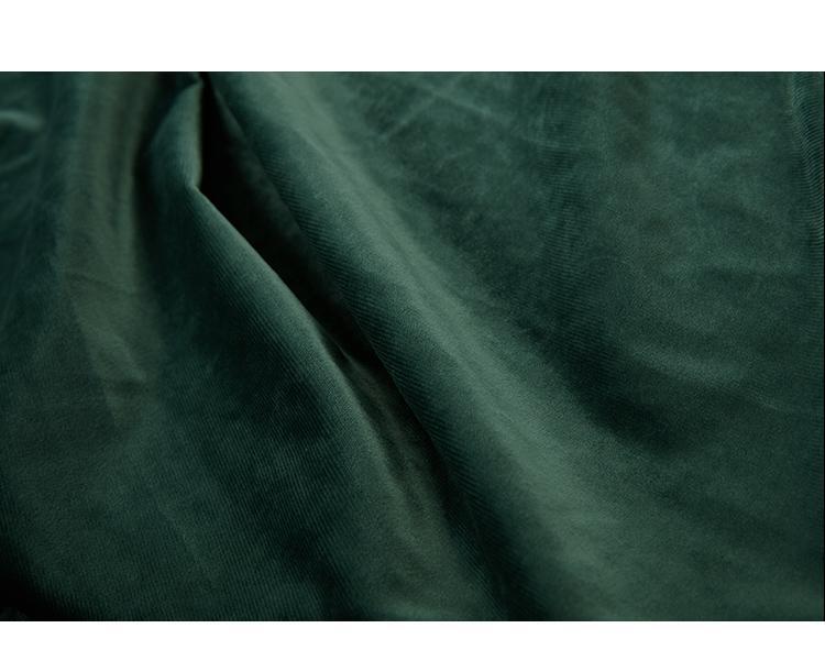 布典人生厂家直销德国棉绒沙发布窗帘布批发 5