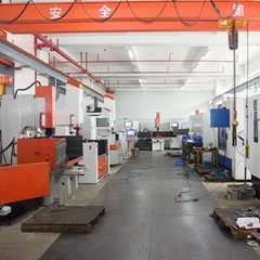 Chinese Commodity mold manufacturing wholesale factory