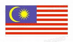 中国海运到马来西亚双清到门