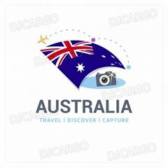 海运到澳大利亚悉尼双清到门物流