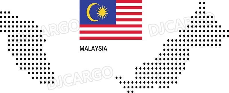 中国海运到马来西亚双清关送货上门一站式服务 3