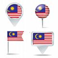化妆品洗发水海运至马来西亚双清关包税 2