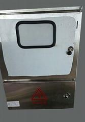 带表位不锈钢光伏发电并网箱