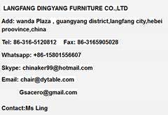 langfang dingyang furniture co.,ltd