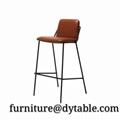 Bar chair home bar chair