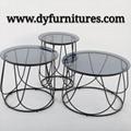 living room furniture modern simple coffee table