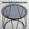 living room furniture modern simple coffee table 2