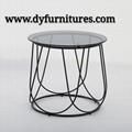 living room furniture modern simple coffee table