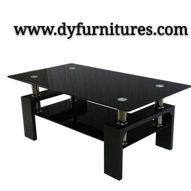 modern practice simple living room coffee table 1
