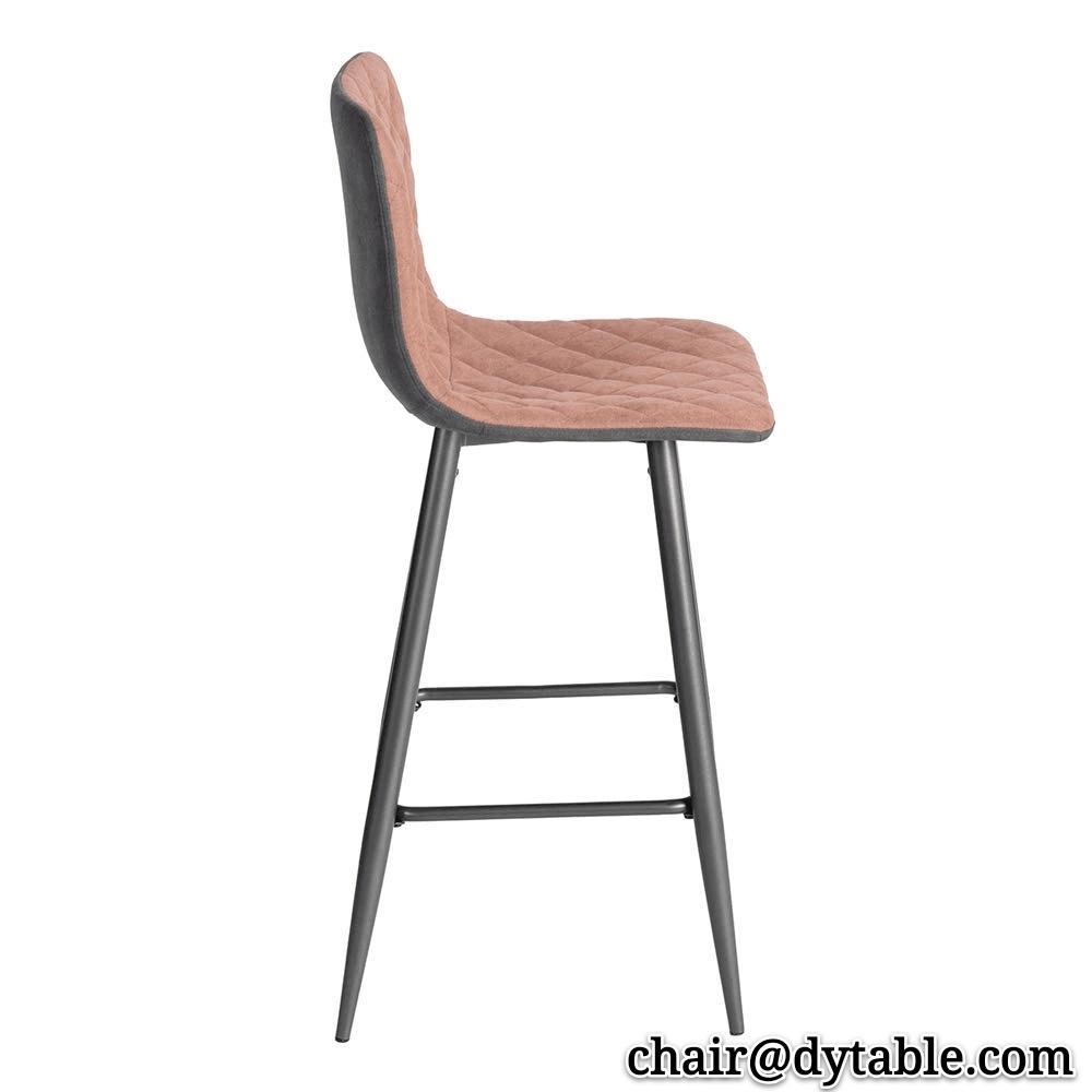 Bar Stool Set of 2 Bar Chair
