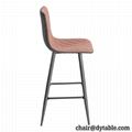 Bar Stool Set of 2 Bar Chair