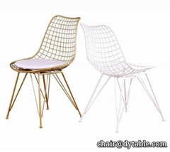 Free Sample  Wholesale Sixth Wire ChairQuick Details