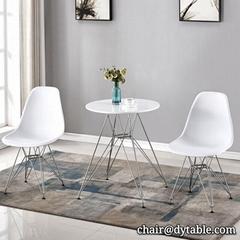 ew Design Living Room Furniture  table,modern stainless steel table,