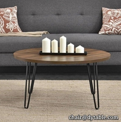 living furniture airy stainless steel coffee table