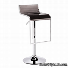 design fashion cocktail event 24 inch counter stainless steel bar stools chair