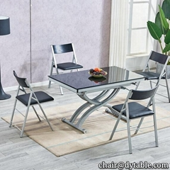 High Quality Modern Design Wholesaler Factory stainless steel table