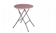 china factory wholesale white cheap portable outdoor foldable table