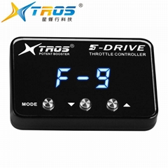 Electronic Throttle Accelerator 5-Drive KS Series
