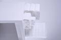 Eliya 70x140 Customized White Bath Towel