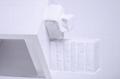 Eliya 70x140 Customized White Bath Towel Sets Egyptian Cotton For Hotel 4