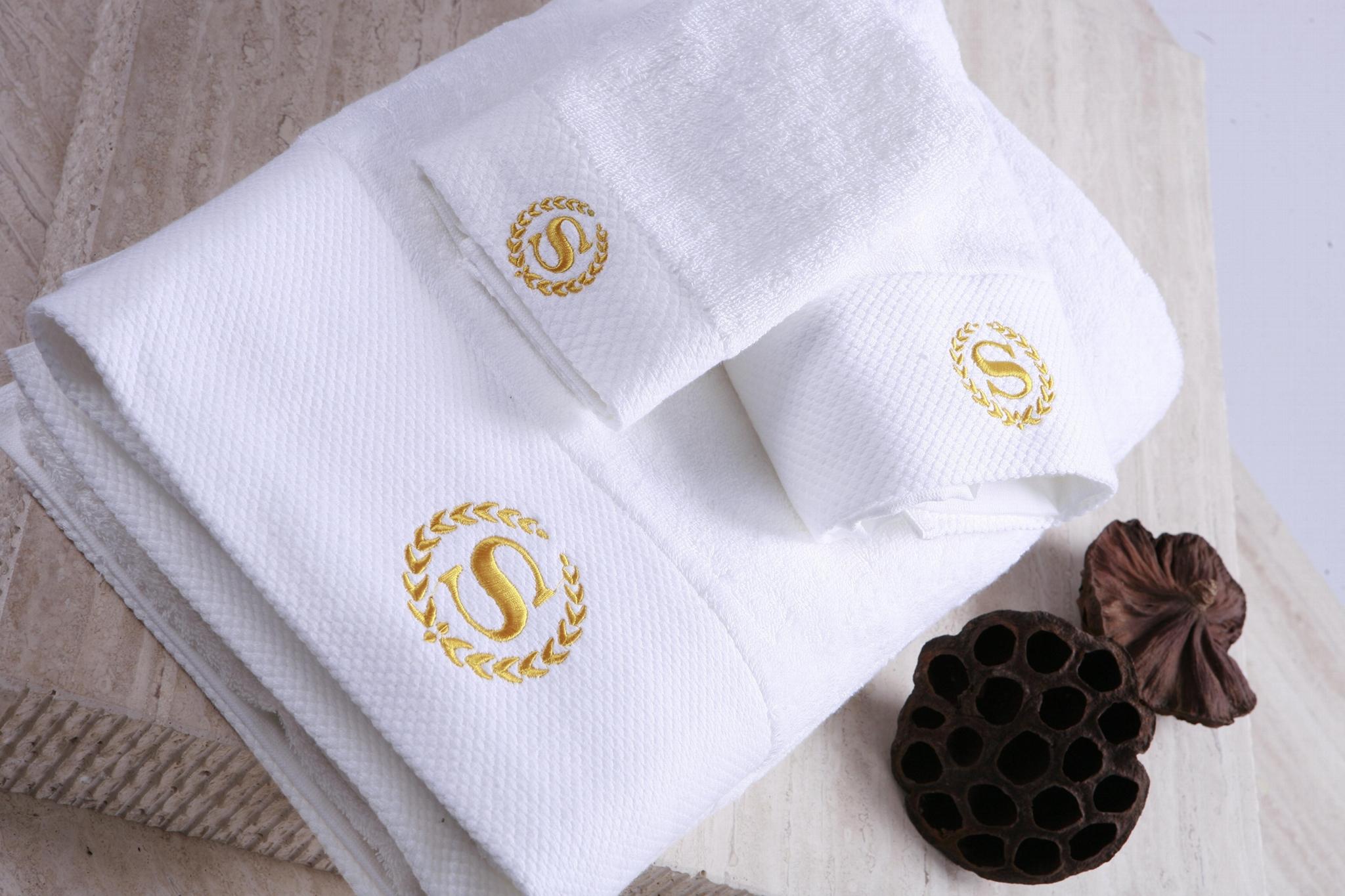 Eliya 100 cotton yarn dyed hotel terry beach towel hotel cotton beach towel 1