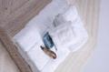 Eliya 100 cotton yarn dyed hotel terry beach towel hotel cotton beach towel 4