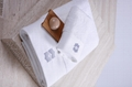 ELIYA Jacquard Design Towel with Dobby