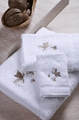Eliya Luxury Hotel Terry Cotton Hand Towel Hotel Terry Cotton Face Cloth 1