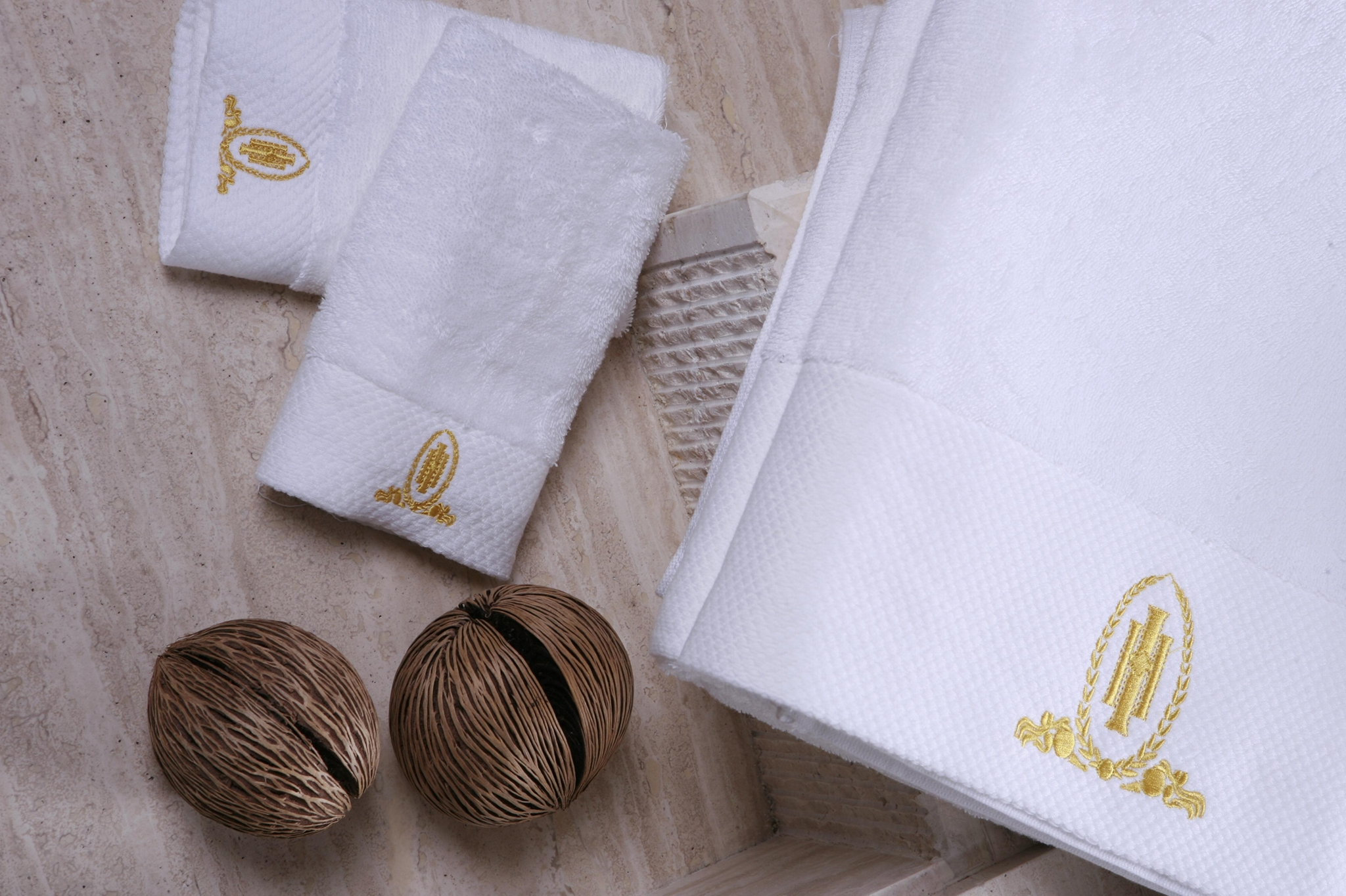 Eliya Luxury Hotel Terry Cotton Hand Towel Hotel Terry Cotton Face Cloth 2